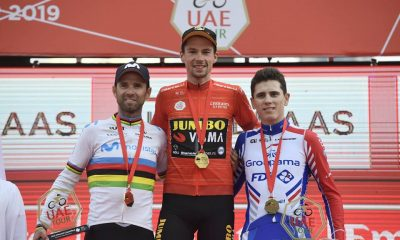 Alejandro Valverde UAE Tour JoanSeguidor