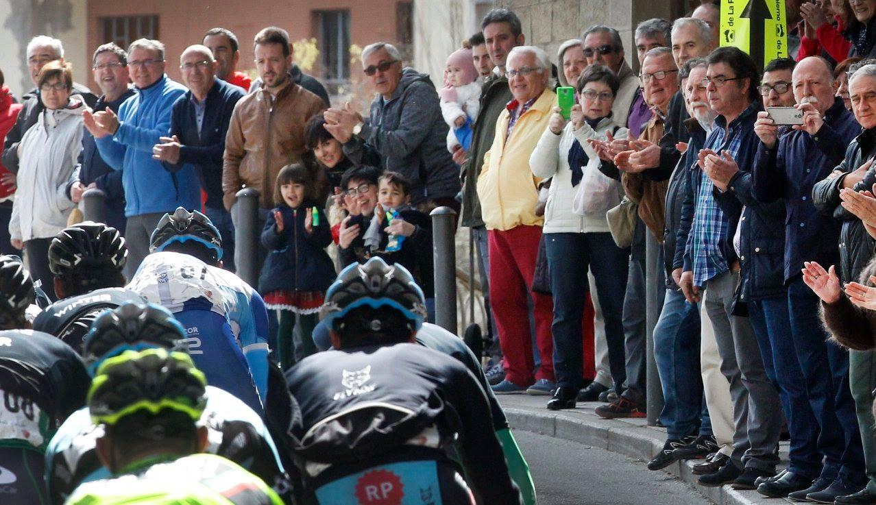 Vuelta a La Rioja publico JoanSeguidor