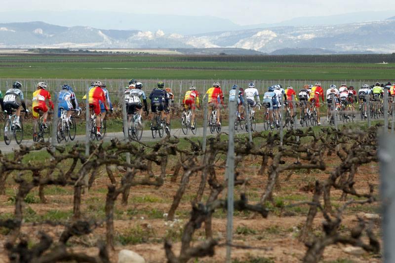 Vuelta a La Rioja JoanSeguidor