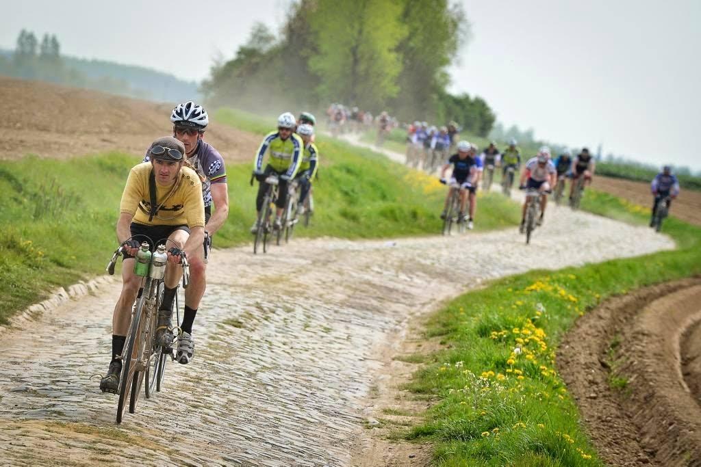 Paris-Roubaix clasica JoanSeguidor