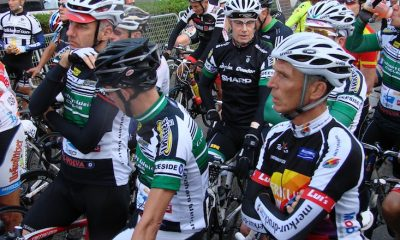 Ciclismo master tramposos JoanSeguidor