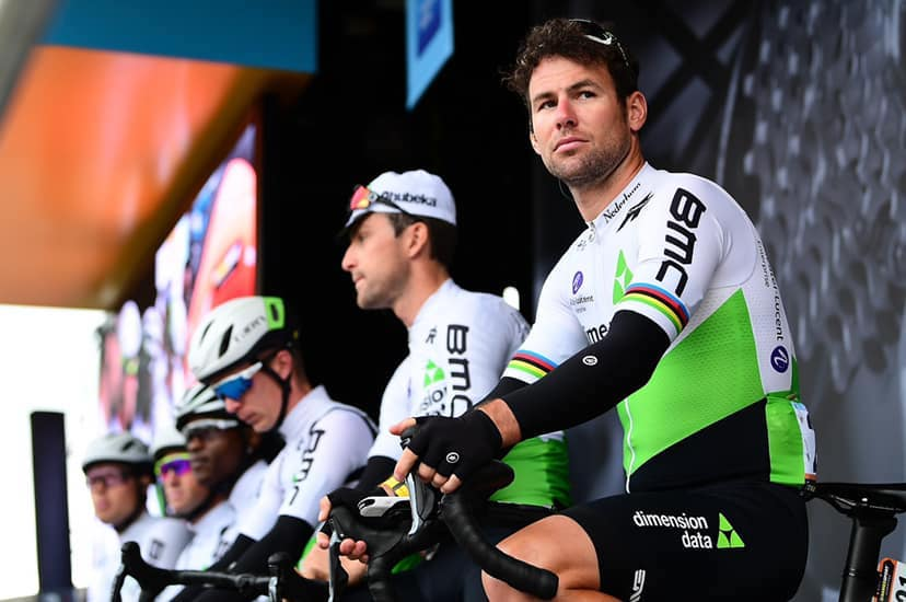 Mark Cavendish Yorkshire JoanSeguidor