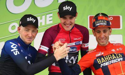 Team Ineos Giro JoanSeguidor
