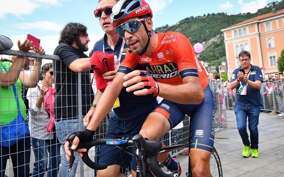 Vincenzo Nibali Giro Italia JoanSeguidor