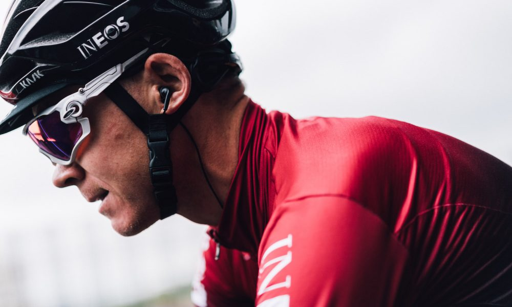 Tour 2020 Chris Froome JoanSeguidor