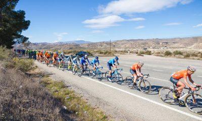 Clásica de Almería World Tour JoanSeguidor