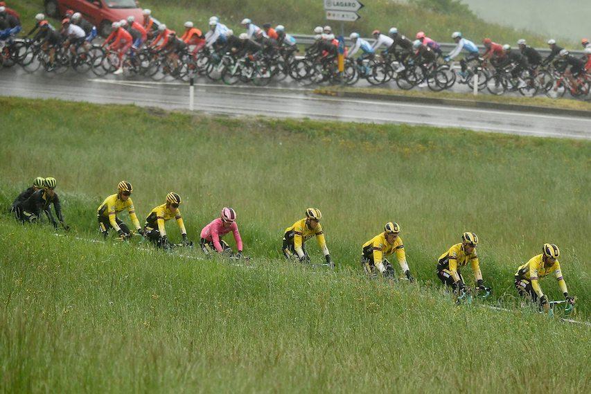 Giro Italia Zwift JoanSeguidor