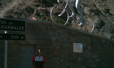 Tourmalet cima JoanSeguidor