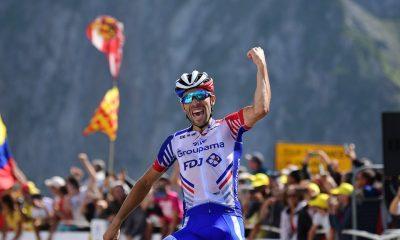 Tour Tourmalet Thibaut Pinot JoanSeguidor