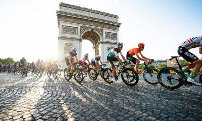 bicicleta acero Paris JoanSeguidor