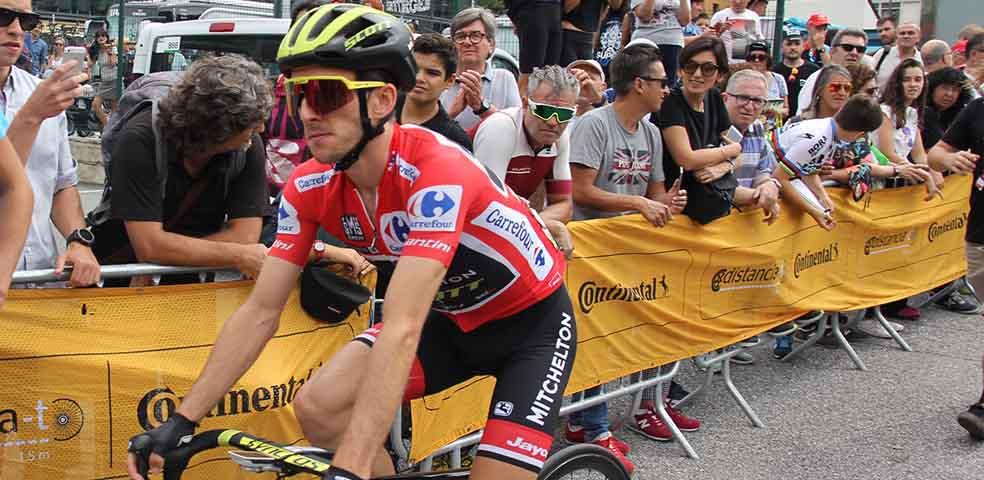 Las apuestas en el ciclismo, Betway