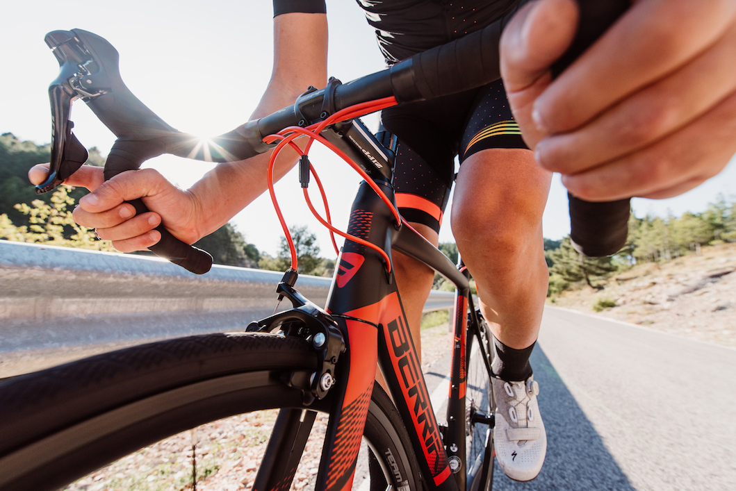 Berria Bikes My Uniqo antirrobo JoanSegudor