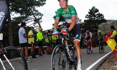 Caidas La Vuelta Davide Formolo JoanSeguidor