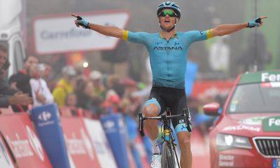 Calor público ciclismo Fuglsang JoanSeguidor