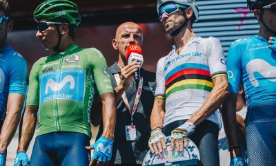 La Vuelta Andorra JoanSeguidor