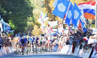 Mundial de Yorkshire ciclismo JoanSeguidor
