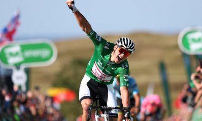 Vuelta 2020 Van der Poel JoanSeguidor