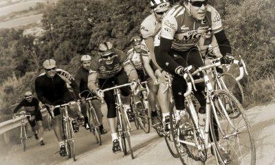 cicloturistas tipos JoanSeguidor