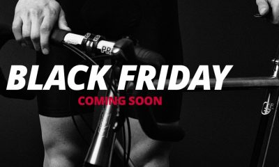 black Friday ciclismo