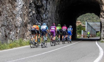Vuelta a Aragón JoanSeguidor