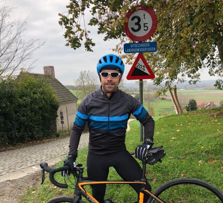 Endura review Flandes JoanSeguidor