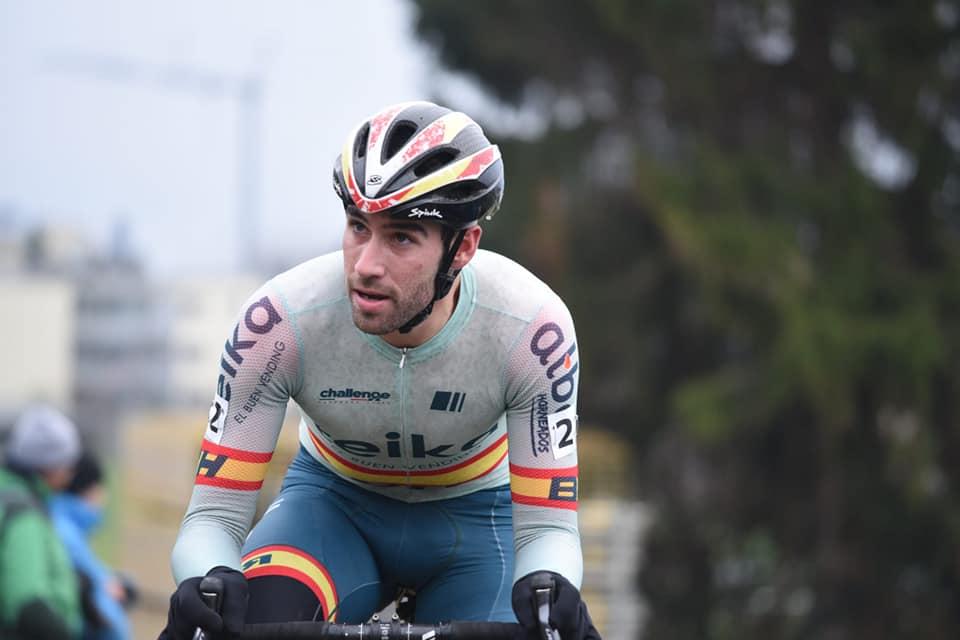 Felipe Orts featured