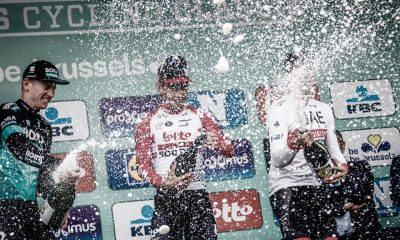 Lotto Soudal alcohol JoanSeguidor