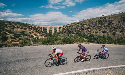 Teruel ciclismo JoanSeguidor