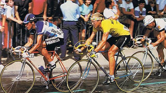 Tour Francia TVE joanSeguidor