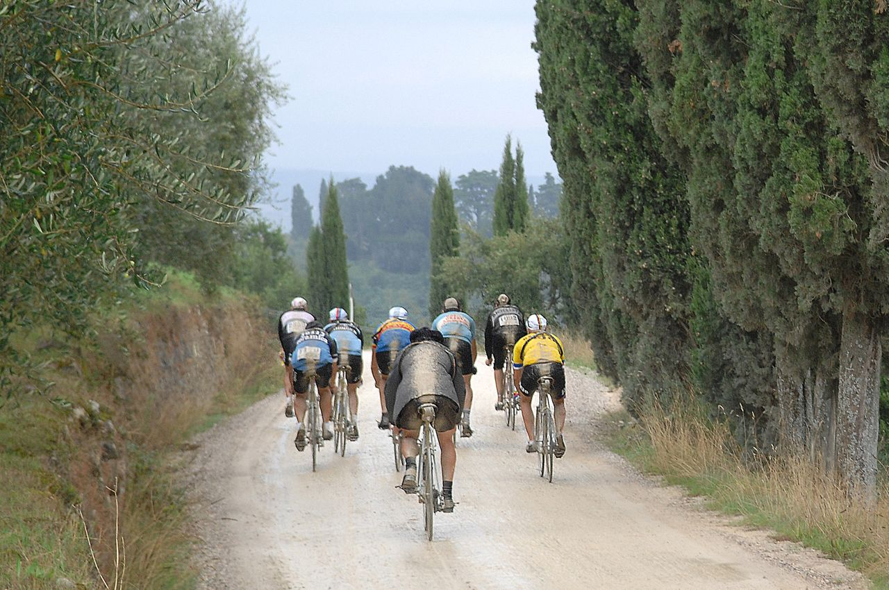 Ciclismo Vintage JoanSeguidor