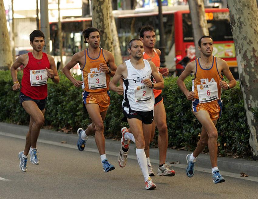 ciclista maratoniano JoanSeguidor