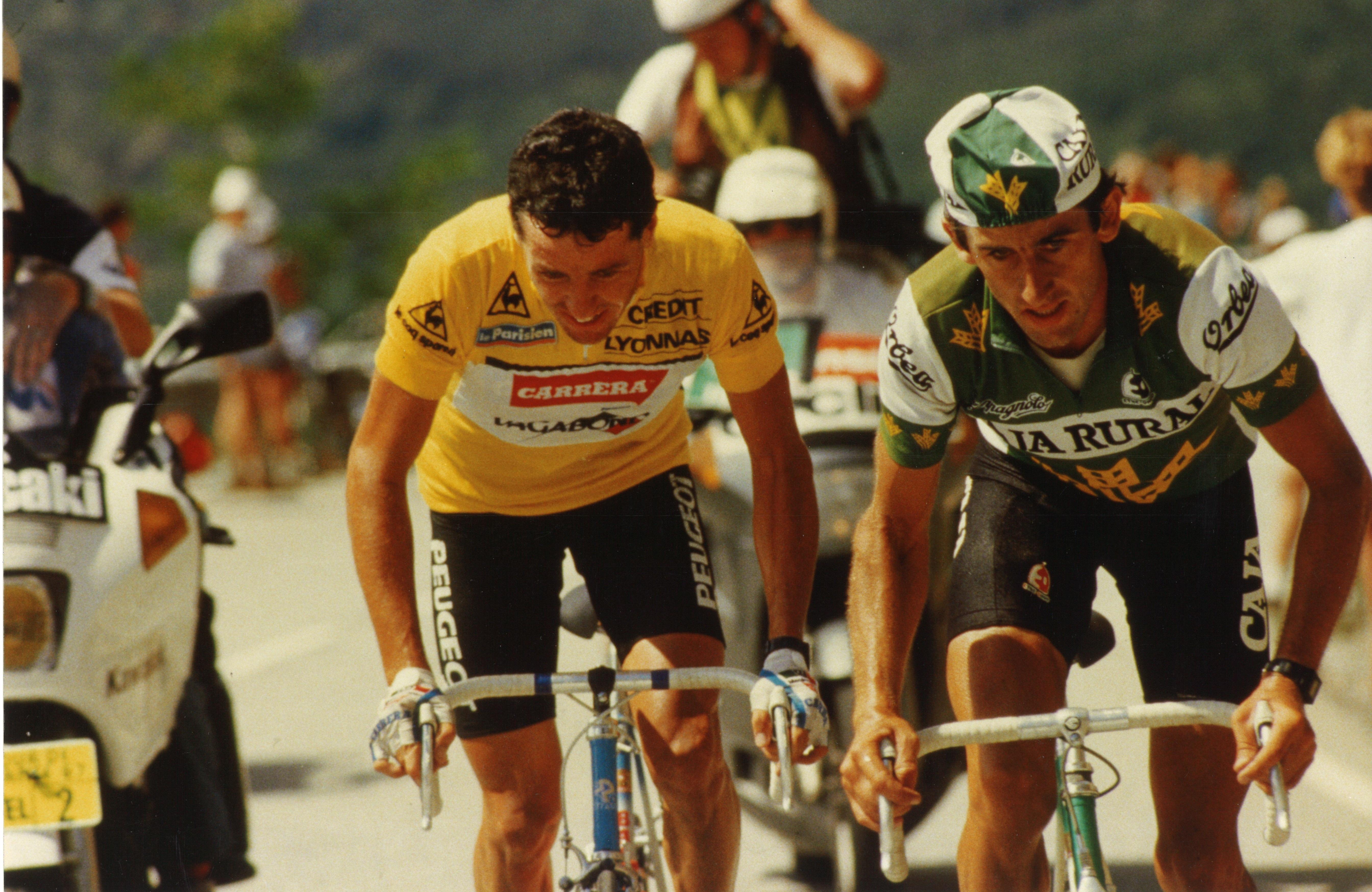 Marino lejarreta al Giro 2018
