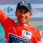 Nairo Quintana- La Vuelta JoanSeguidor