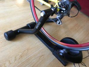 Bkool Pro, Buje bicicleta
