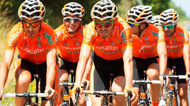 Euskaltel Euskadi JoanSeguidor