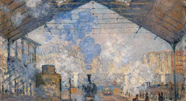 Roubaix impresionista JoanSeguidor