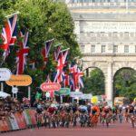 Kristoff wins Prudential Ride London
