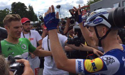 Marcel Kittel gana cuatro etapas en el Tour