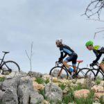 Todos se preguntan por el relevo en el ciclismo español