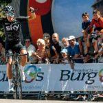 Landa en la Vuelta a Burgos JoanSeguidor