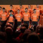 Marea naranja Fundación Euskadi JoanSeguidor