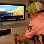 Bkool y sus velódromos de entrenamiento