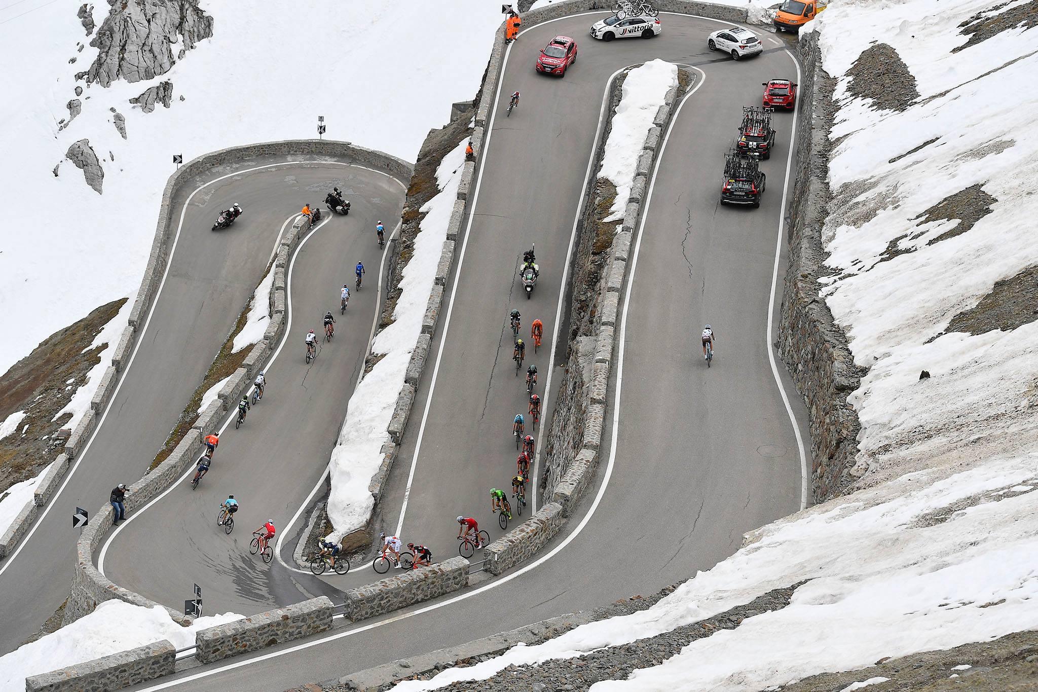 Ciclismo frío JoanSeguidor