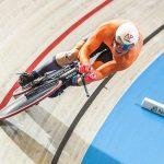 Mundial de pista JoanSeguidor