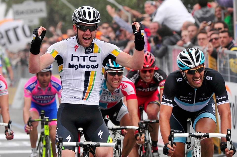 VAR en ciclismo Milán- San Remo JoanSeguidor