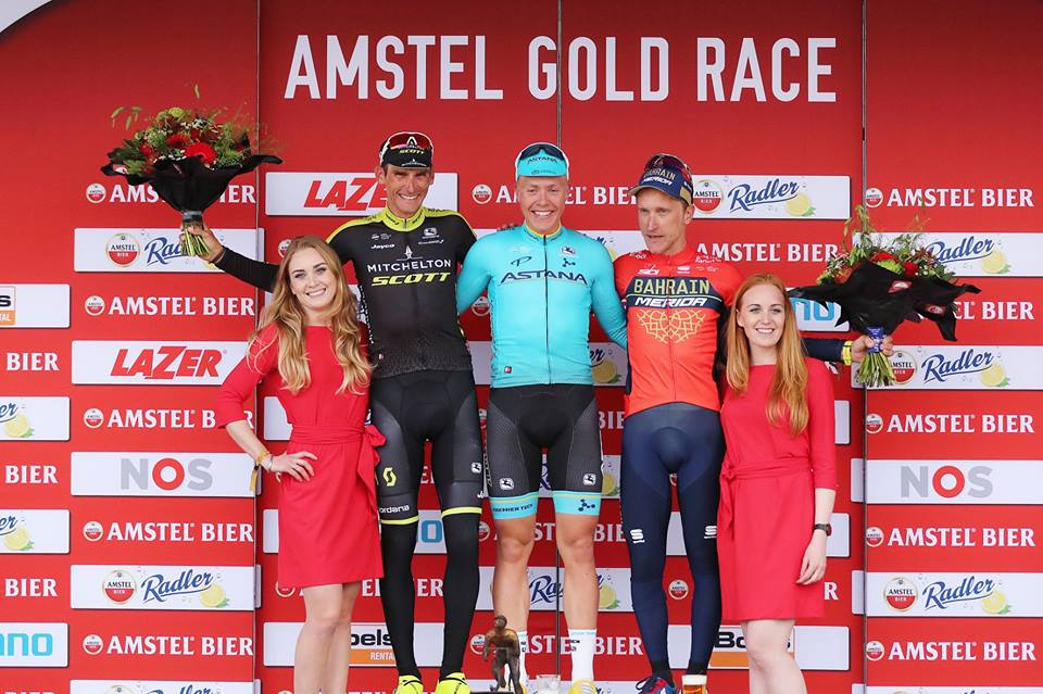 Dimension Data quiere fichar a Valgren Andersen Amstel Gold Race JoanSeguidor
