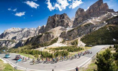 Giro de Italia Dolomitas - JoanSeguidor