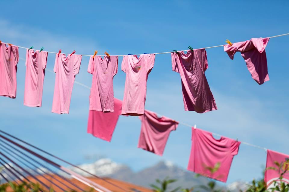 Giro de Italia maglia rosa JoanSeguidor