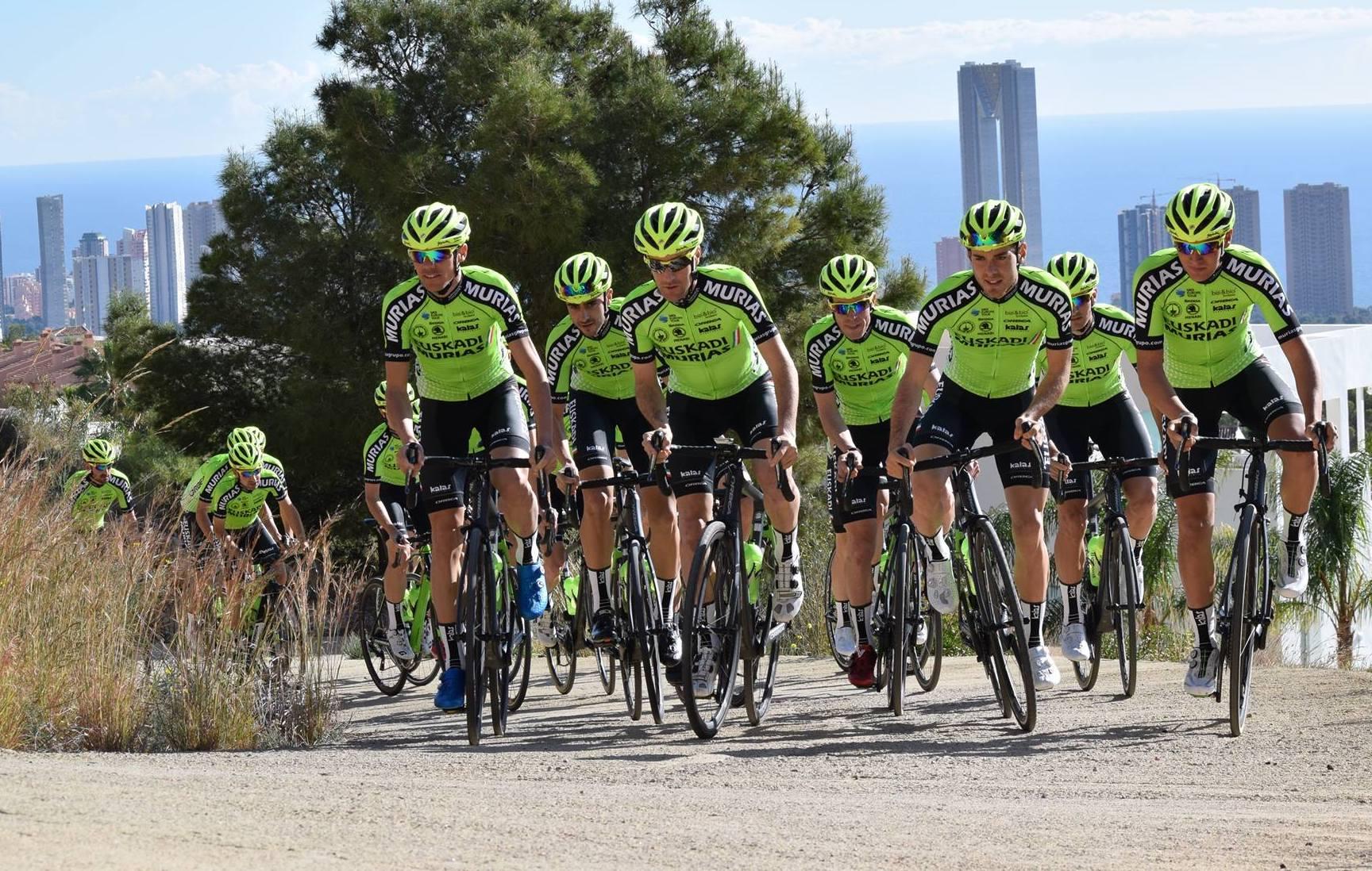 Invitaciones de la Vuelta - Euskadi JoanSeguidor