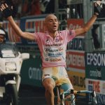 Marco Patani Giro Italia JoanSeguidor